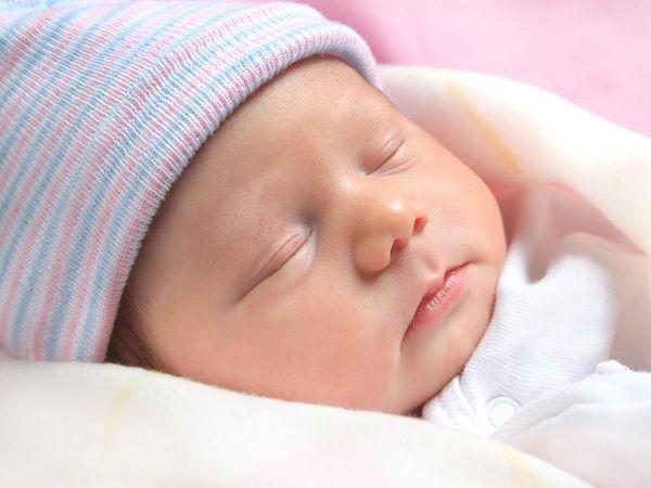 cuidados frío bebé