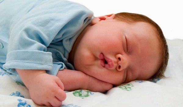 curar resfriado bebé