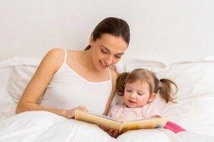 Ocurrencias de los niños para no irse a dormir