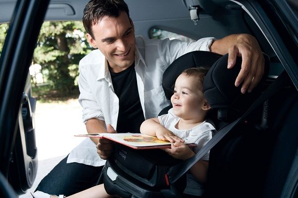 C mo elegir la silla del coche para tu beb blog sobre for Sillas para bebes coche