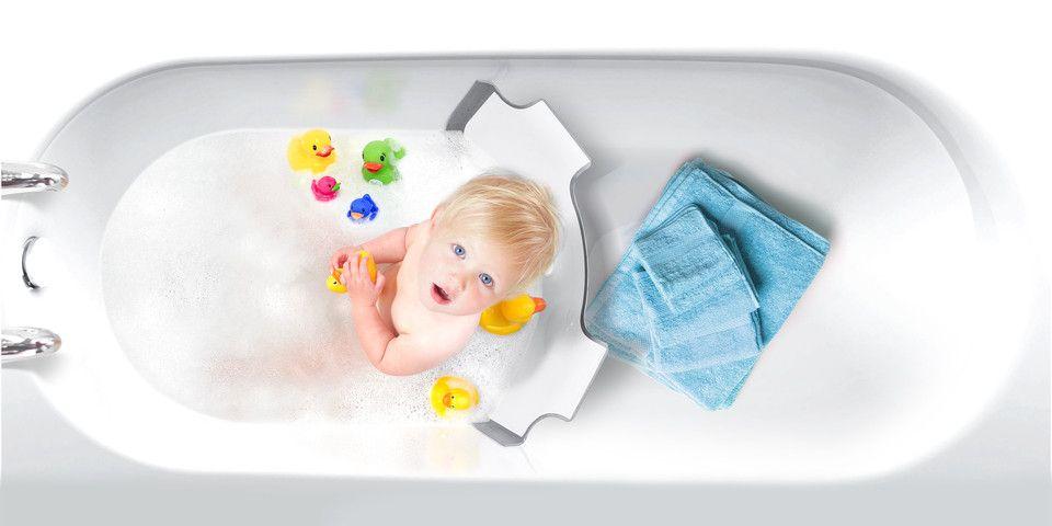 bañera babydam