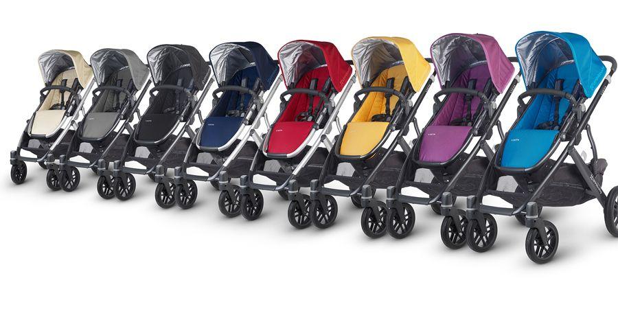 5 mejores marcas de cochecitos para bebéBlog sobre Bebés Online