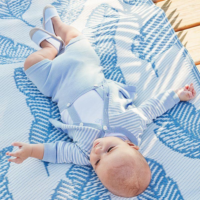 ropa primera puesta niño mayoral