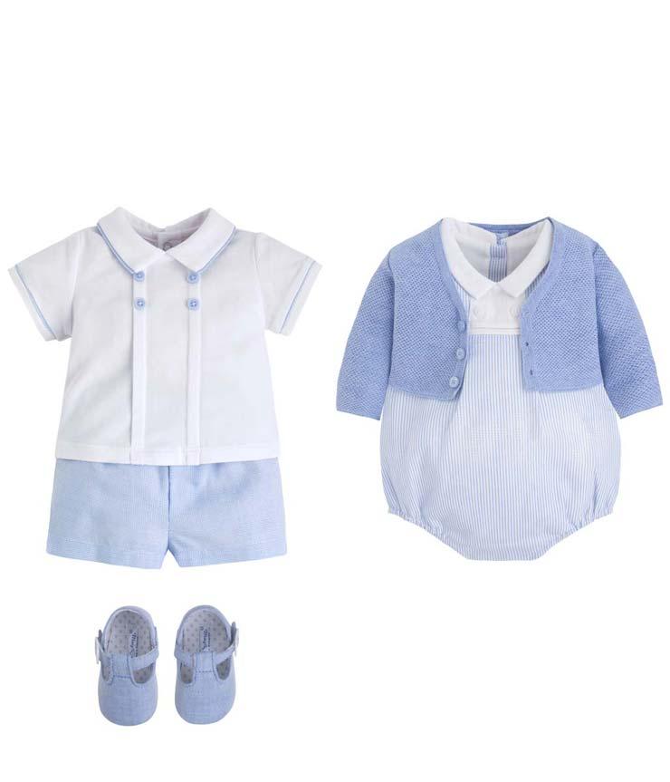 B0128-V17 comprar ropa bebe