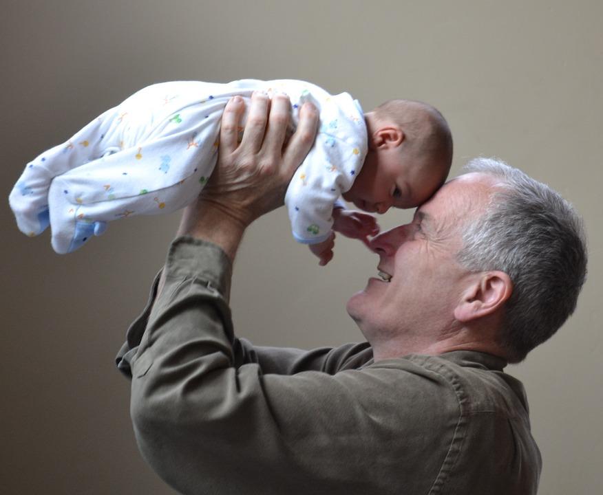 grandfather-abuelos