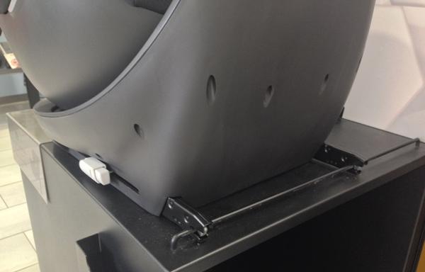 instalaci n silla de coche gb vaya blog sobre beb s y. Black Bedroom Furniture Sets. Home Design Ideas